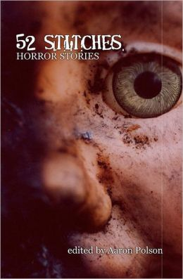 52 Stitches: Horror Stories