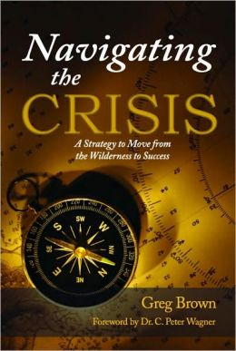 Navigating the Crisis: A Stategy to Move from the Wilderness