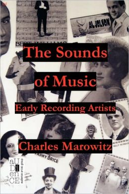 The Sounds of Music: Early Recording Artists