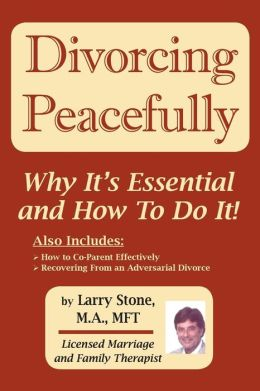 Divorcing Peacefully: Why It's Essential and How to Do It