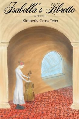 Book Talk & Signing with Kimberly Cross Teter