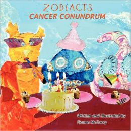 Zodiacts: Cancer Conundrum