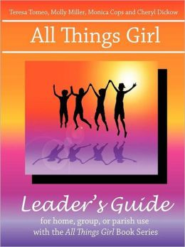 All Things Girl Leader's Guide