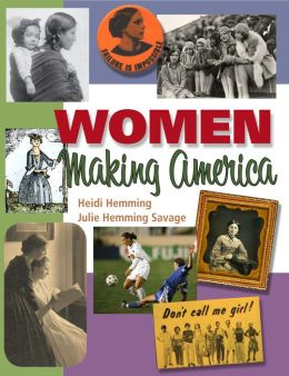 Women Making America