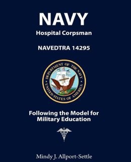 Navy Hospital Corpsman