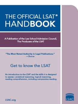 The Official LSAT Handbook