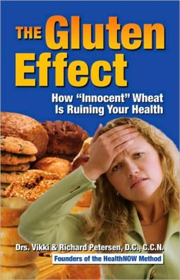 The Gluten Effect: How Innocent Wheat Is Ruining Your Health