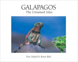 Galapagos: The Untamed Isles