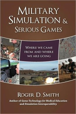 Military Simulation & Serious Games