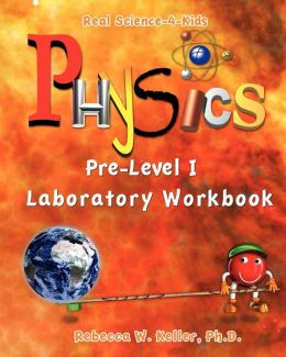 Pre-Level I Physics Laboratory Workbook