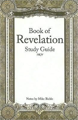Book of Revelation NKJV