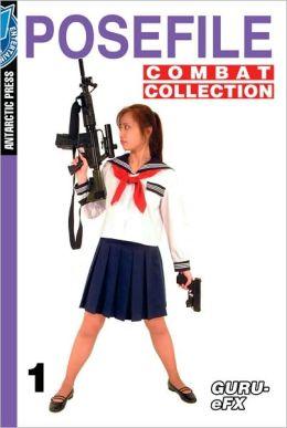 Posefile Pocket Manga, Volume 1