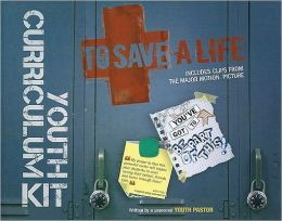 To Save A Life Youth Curriculum Kit