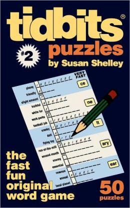 Tidbits Puzzles #2