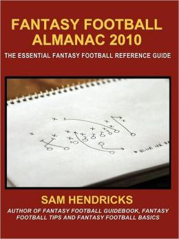 Fantasy Football Almanac 2010