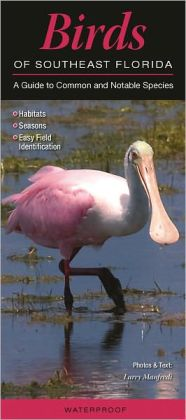 Birds of Southeast Florida: A Guide to Common and Notable Species