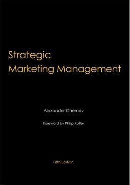 Strategic Marketing Management, 5th Edition