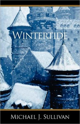 Wintertide (Riyria Revelations Series #5)
