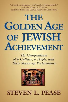 The Golden Age Of Jewish Achievement
