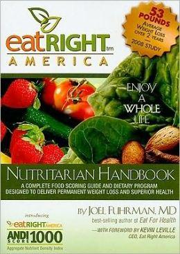 Nutritarian Handbook