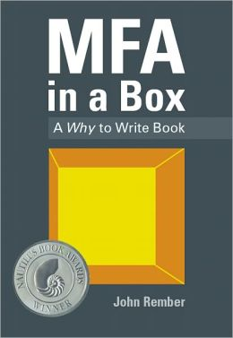 MFA in a Box - A Why to Write Book