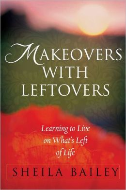 Makeovers with Leftovers