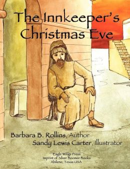 The Innkeeper's Christmas Eve