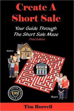 Create A Short Sale