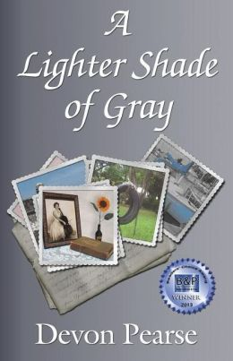 A Lighter Shade Of Gray