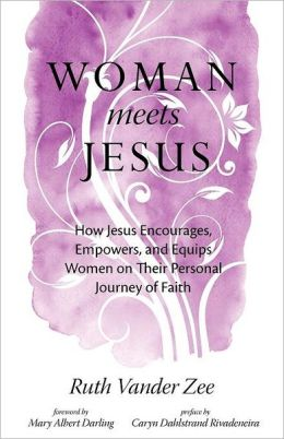 Woman Meets Jesus