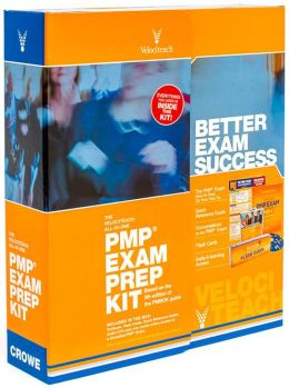 The Velociteach All-In-One PMP Exam Prep Kit: Based on the 5th edition of the PMBOK Guide