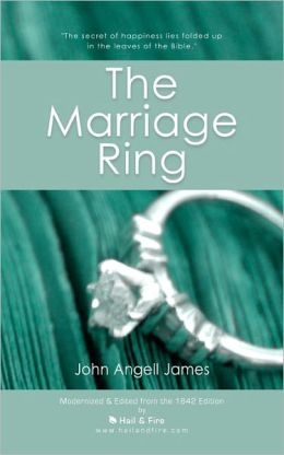 The Marriage Ring: Or How to Make Home Happy