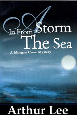 A Storm In From The Sea