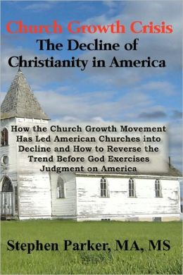 Church Growth Crisis: The Decline of Christianity in America