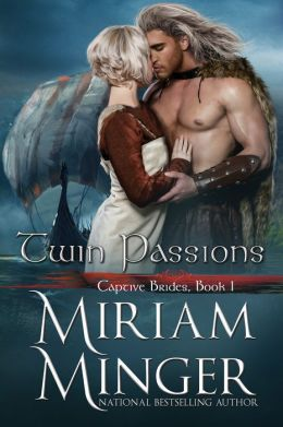 Twin Passions (Captive Brides Collection)