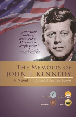 The Memoirs Of John F. Kennedy