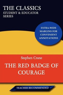 The Red Badge of Courage (The Classics)