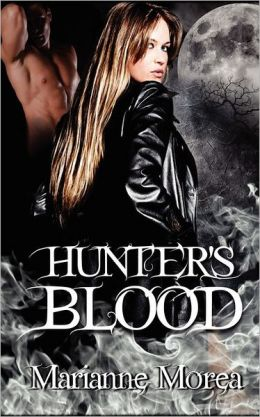 Hunter's Blood (Cursed by Blood Series #1)