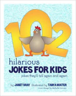 102 Hilarious Jokes For Kids - Jokes They'll Tell Again and Again
