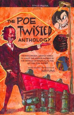 The Poe Twisted Anthology