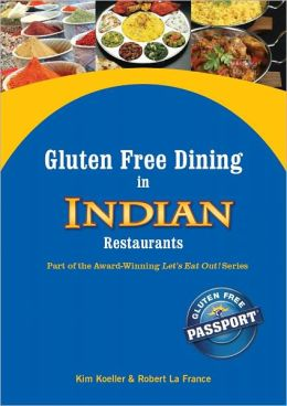 Gluten Free Dining in Indian Restaurants