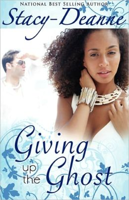 Giving Up The Ghost (Peace In The Storm Publishing Presents)