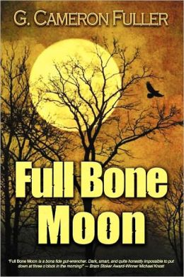 Full Bone Moon