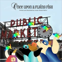 Once Upon a Flying Fish