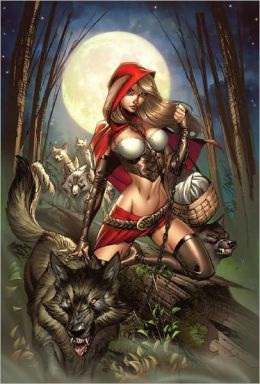 Grimm Fairy Tales: Myth sand Legends, Volume 1