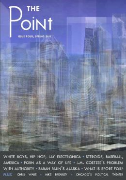 The Point, Issue 4: Spring 2011