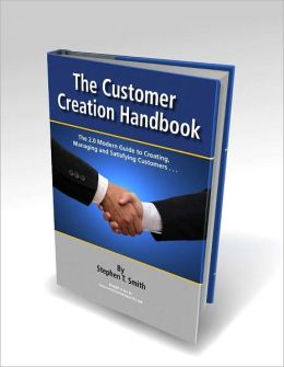 Customer Creation Handbook