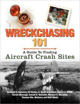 Wreckchasing 101