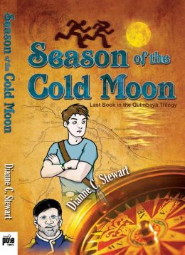 Season of the Cold Moon