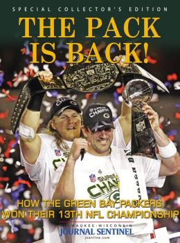 The Pack is Back: How The Green Bay Packers Won Their 13th NFL Championship